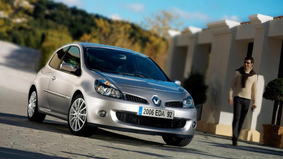 Renault Clio Sport 2006 (II)