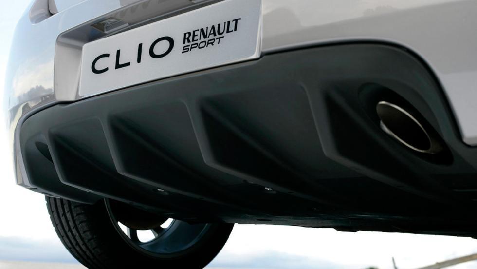Renault Clio Sport 2006 (VI)
