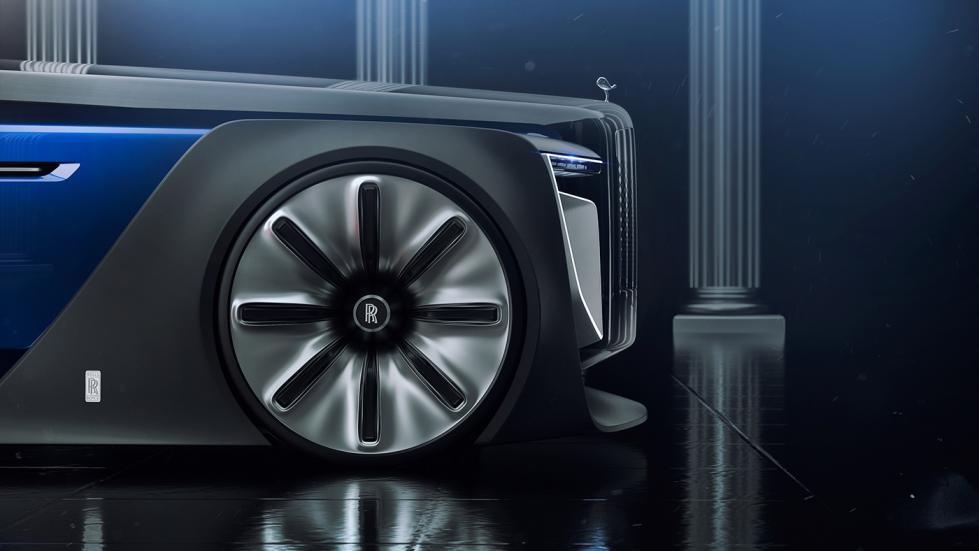 Rolls-Royce Exterion