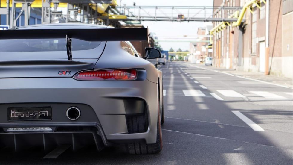 RXR One Super GT