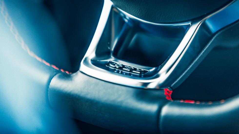 Volkswagen up! GTI (volante)