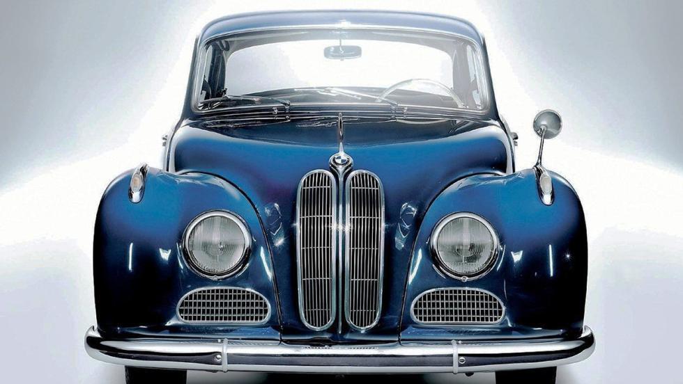 3 BMW que nadie conoce - 501
