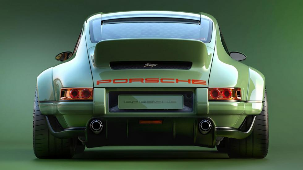 El 911 de Singer y Williams