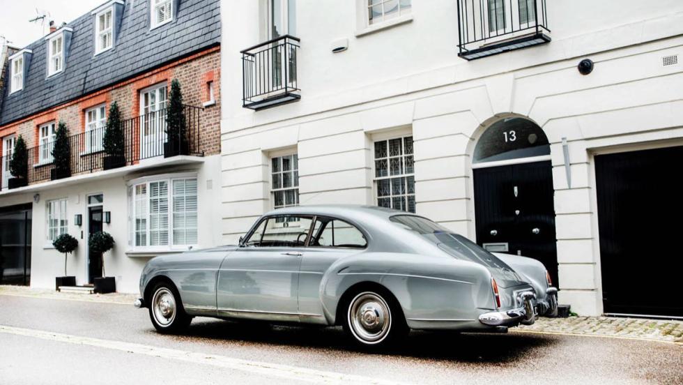 Bentley S1 Continental de Elton John