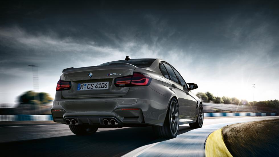 BMW M3 CS (II)
