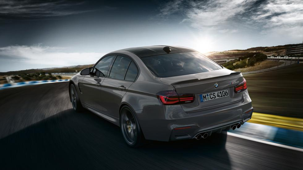 BMW M3 CS (IV)