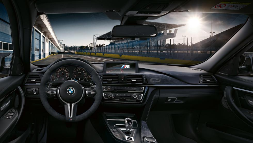 BMW M3 CS (V)
