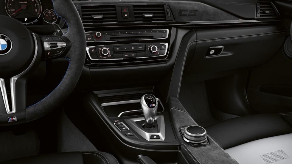 BMW M3 CS (VI)