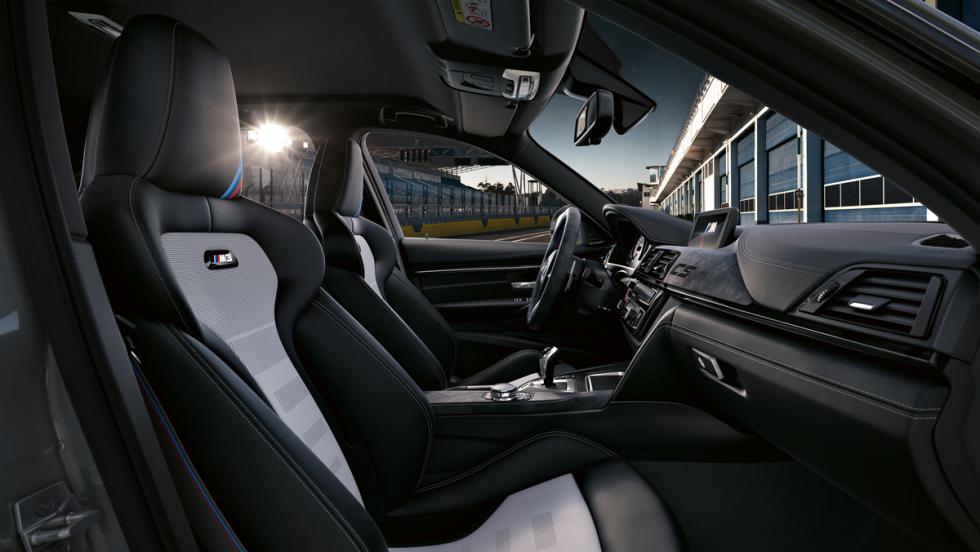 BMW M3 CS (VII)