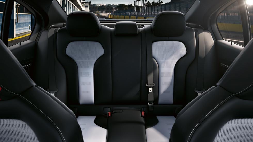 BMW M3 CS (VIII)