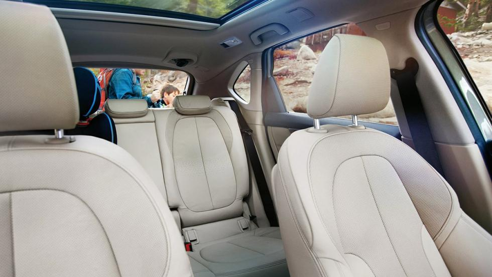 Los BMW más baratos que puedes comprar ahora mismo - Serie 2 Active Tourer