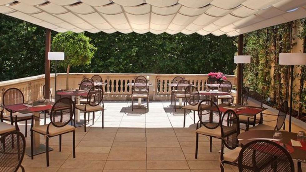 Boutique Hotel Can Alomar de Palma hoteles lujo