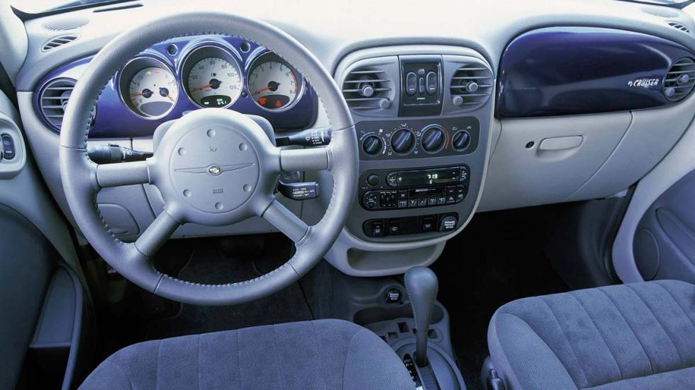Chrysler PT Cruiser monovolumen compacto