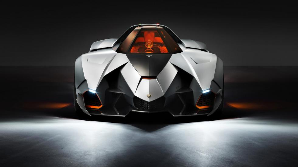 Concepts de Lamborghini