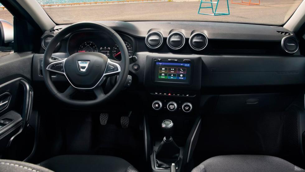 Dacia Duster 2018 (III)