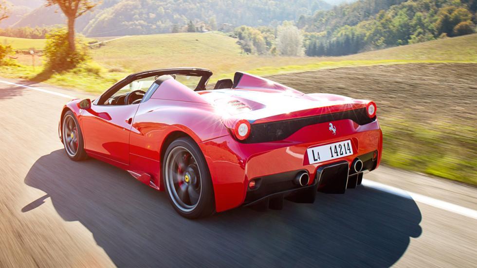 Ferrari 458 Speciale A (2014) 1:23.50