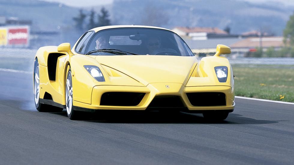 Ferrari Enzo (2002) 1:24.90