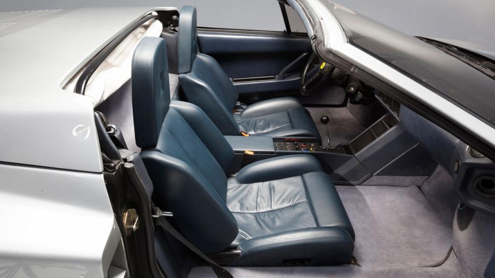 Ferrari Testarossa Spider descapotable cabrio