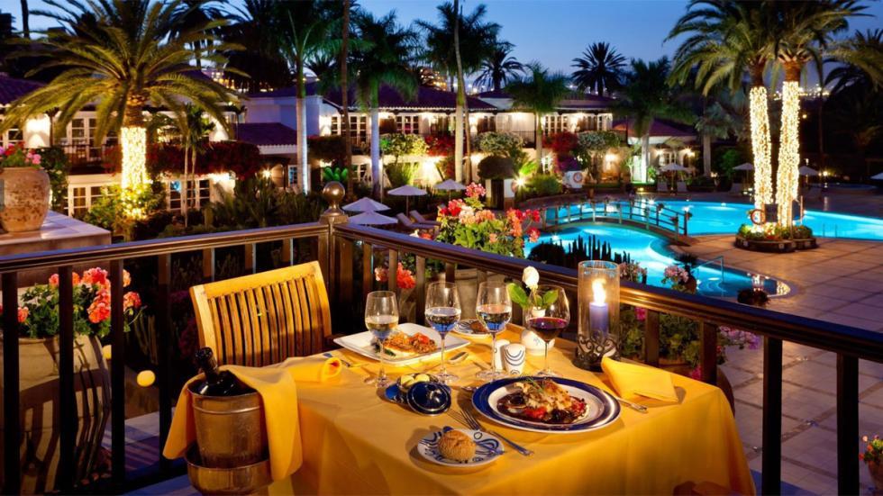 Grand Hotel Residencia de Maspalomas lujo hoteles