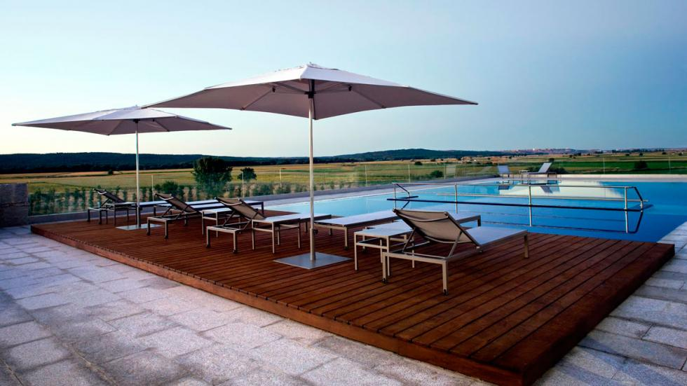 Hotel Valbusenda de Toro hoteles de lujo