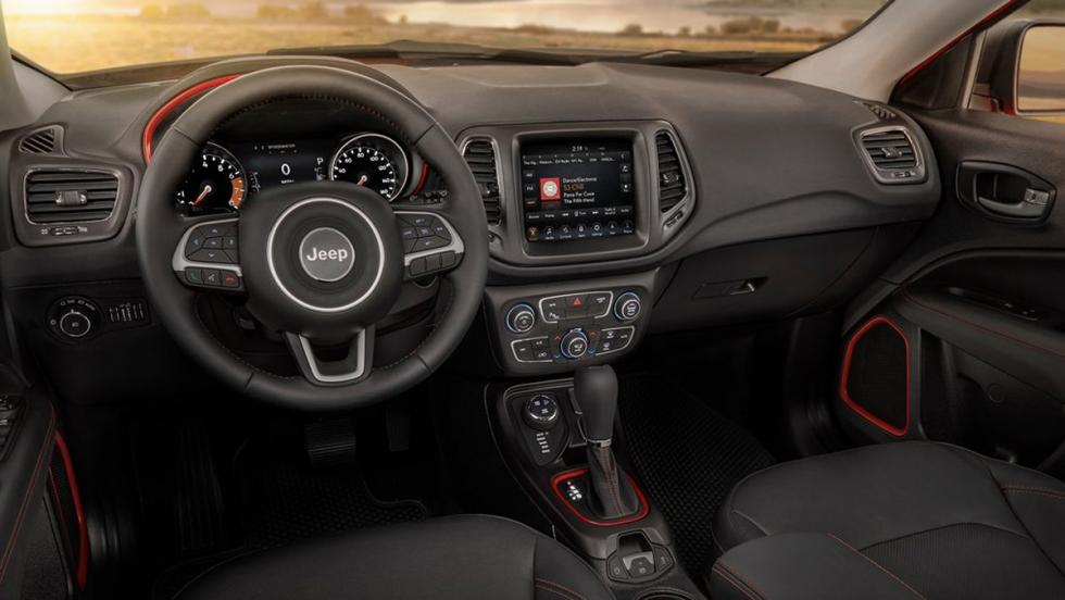 Jeep Compass (IV)