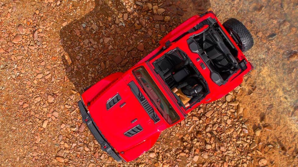Jeep Wrangler 2018 (III)
