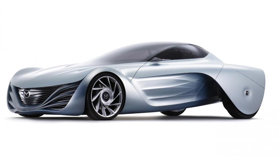 Mazda Taiki Concept (I)