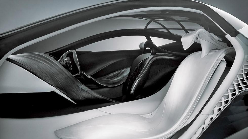 Mazda Taiki Concept (III)