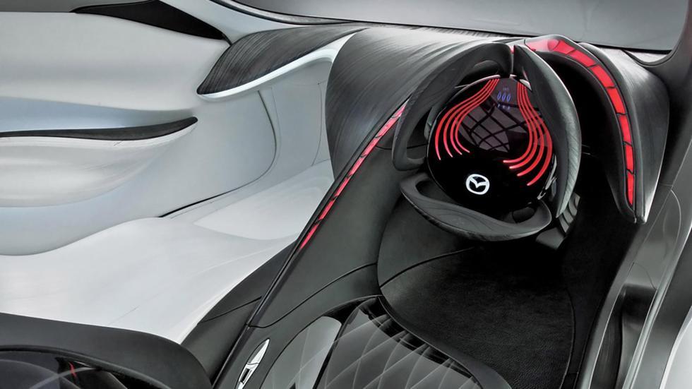 Mazda Taiki Concept (IV)