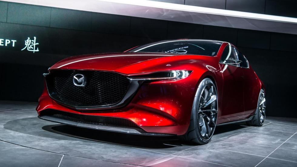 Mazda Taiki Concept (V)