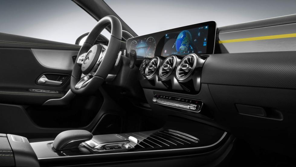 Mercedes Clase A 2017 (II)