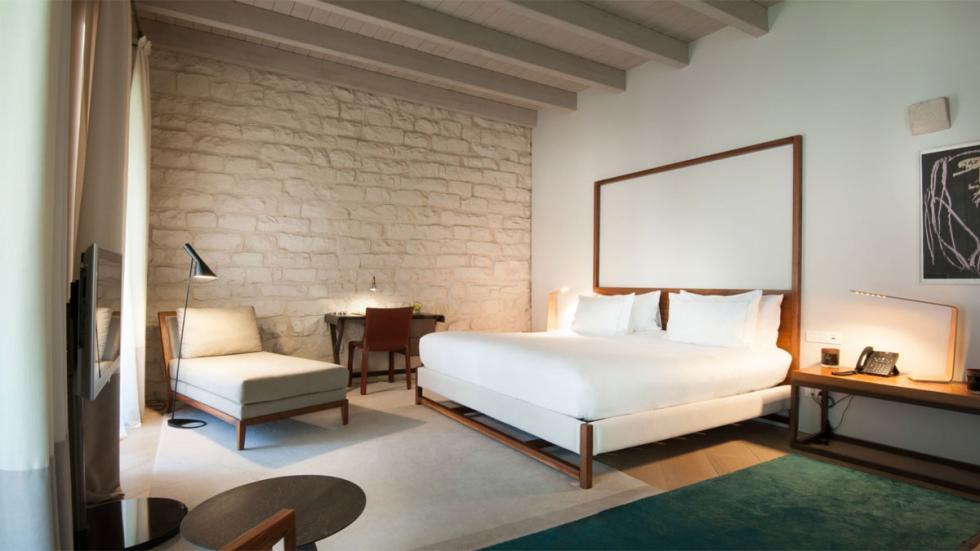 Mercer Hotel Barcelona hoteles lujo