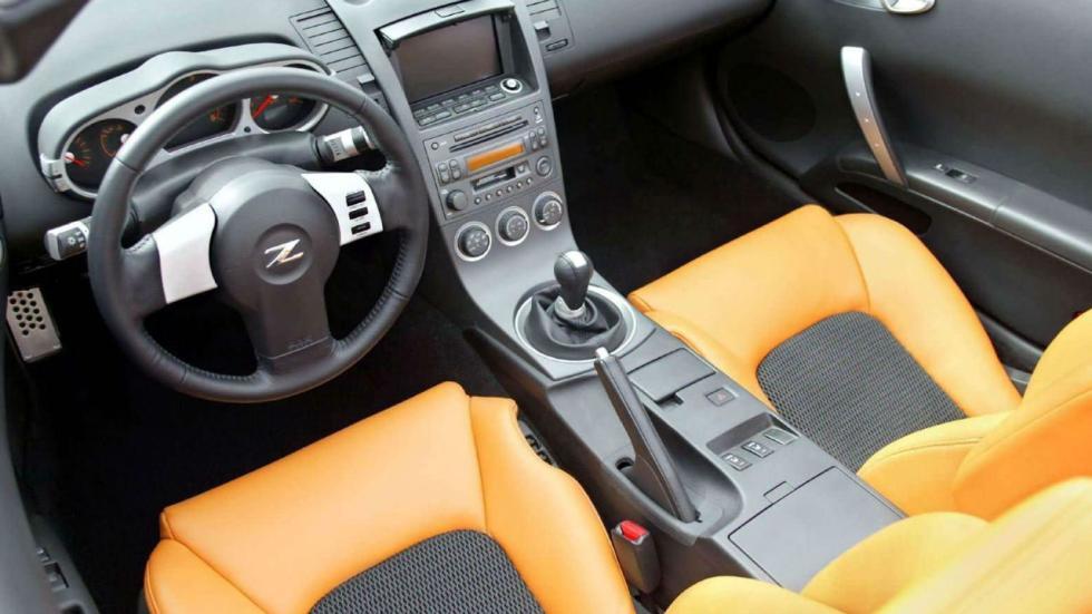 Nissan 350Z Roadster 2004