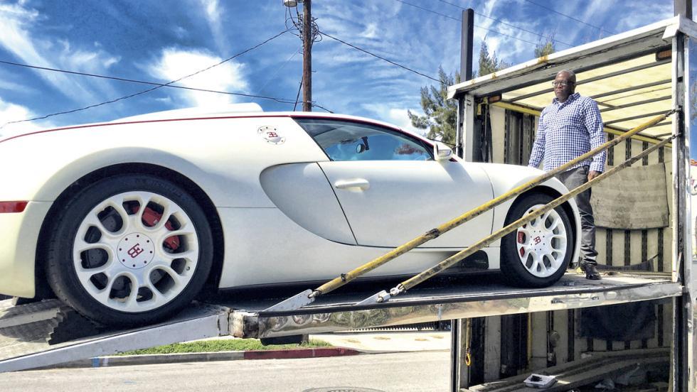 Obi Okeke. Mr Bugatti (2)