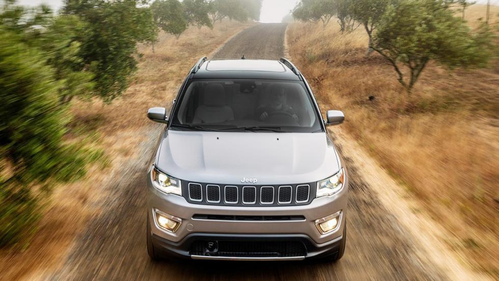 Peugeot 3008 o Jeep Compass: ¿cuál comprar?