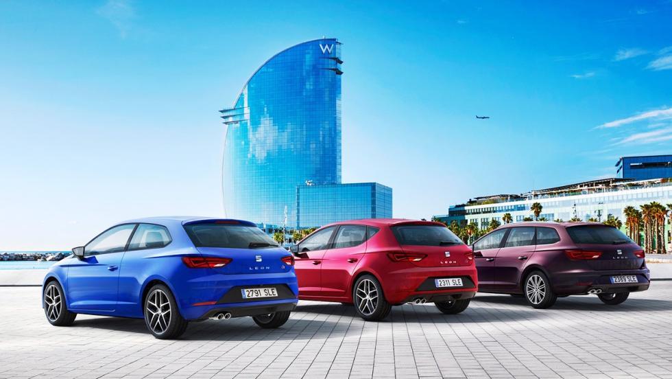 Seat León o Volkswagen Golf: ¿cuál deberías comprar?