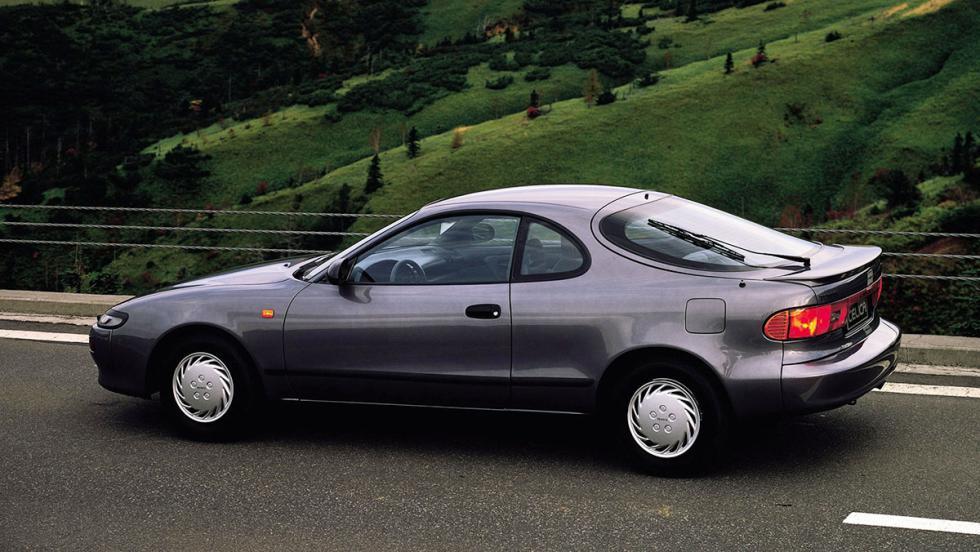 Toyota Celica V - 1990-1993