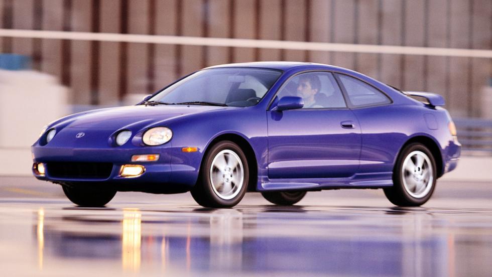 Toyota Celica VI - 1994-1999
