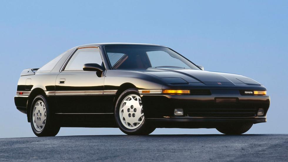 Toyota Supra alternativa deportivo