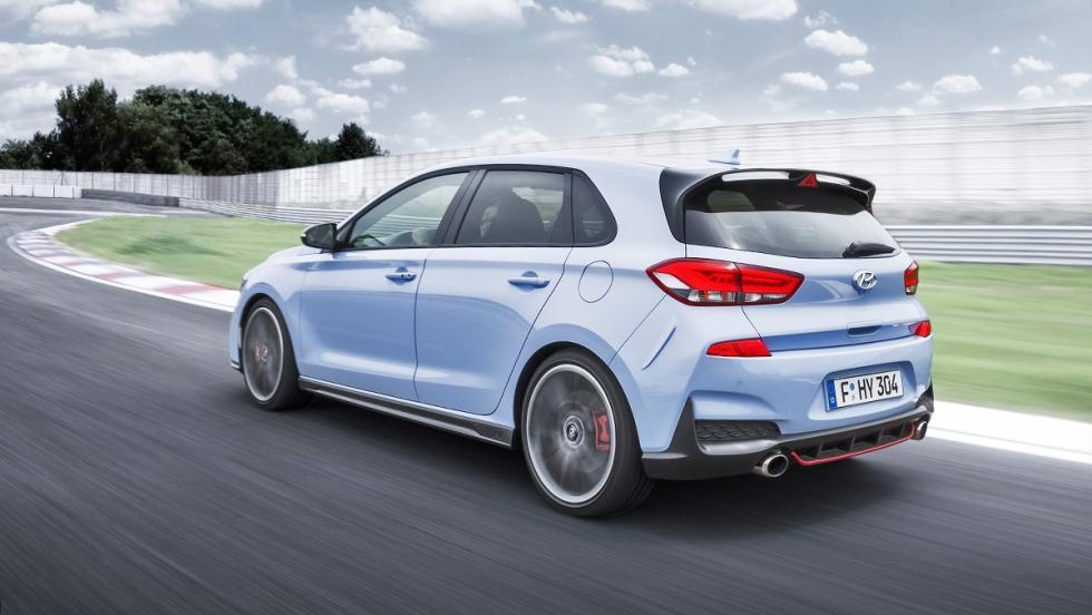 Volkswagen Golf GTI o Hyundai i30 N: ¿cuál deberías comprar y por qué?