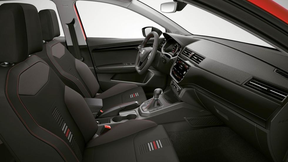 5 coches económicos nuevos que son una buena oportunidad - Seat Ibiza