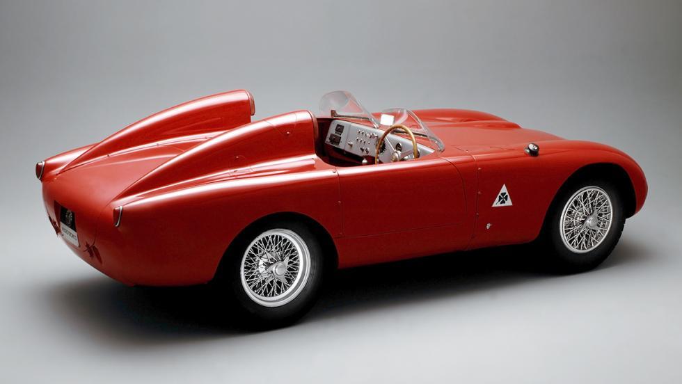 Alfa Romeo 6C 3000 CM - 1953