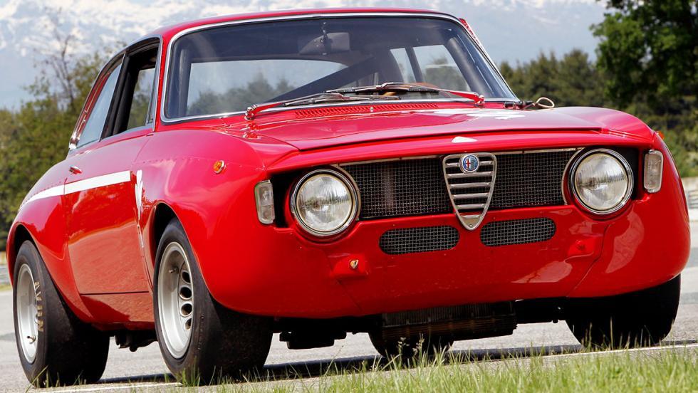 Alfa Romeo GTA 1300 Junior - 1968