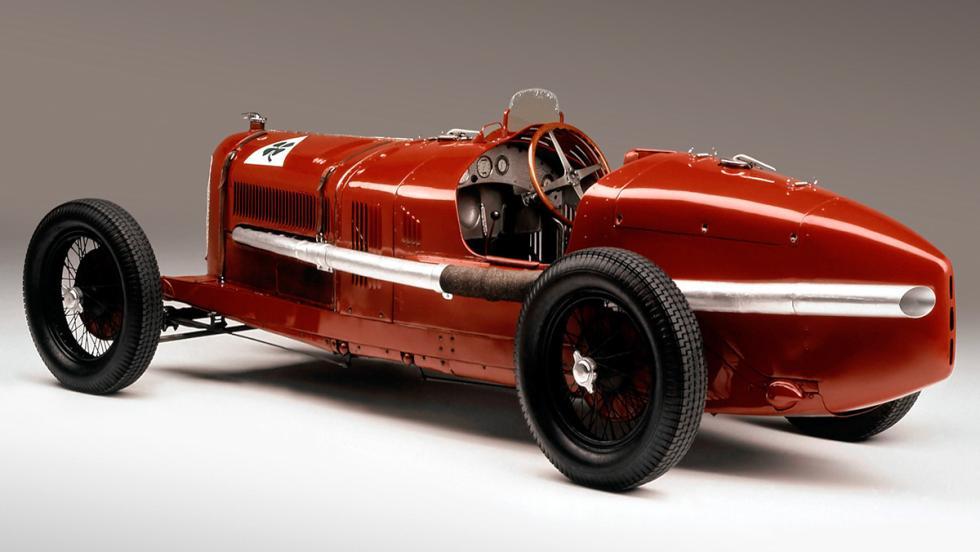Alfa Romeo P2 - 1925