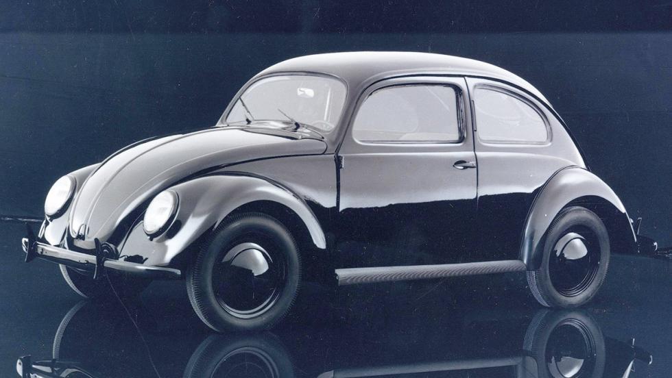 Los coches más populares de Instagram - Volkswagen Beetle
