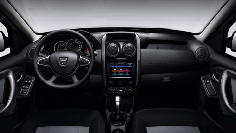 Dacia Duster Laureate