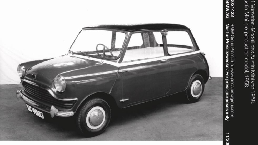 Mini (1958)