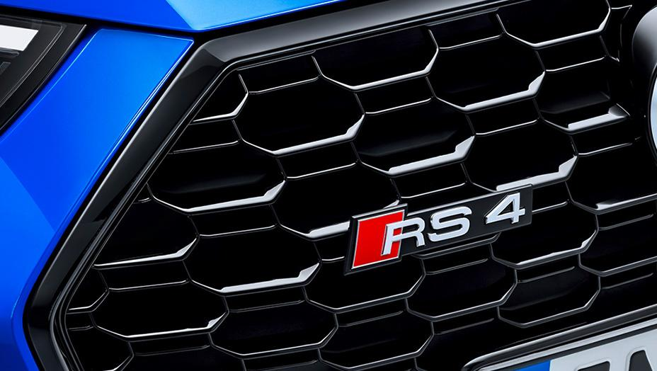 Nuevo Audi RS4 Avant