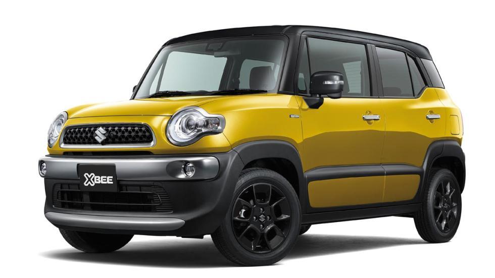 utilitario japones japon coches urbano raro