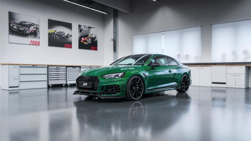 ABT RS5-R